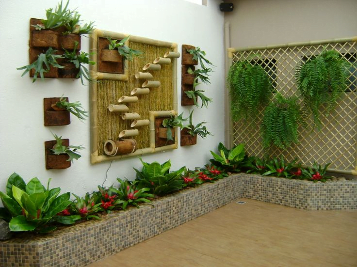 jardim vertical - entenda antes
