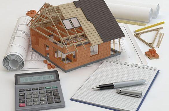 quanto gasto na construção? Entenda Antes