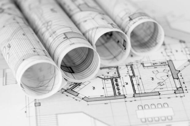 Mercado da construção civil