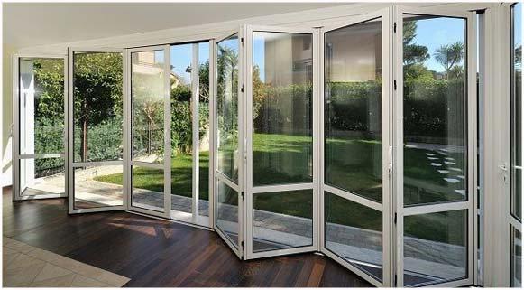 portas de alumínio - entenda antes