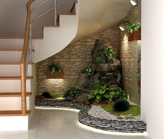espaço em baixo da escada - entenda antes