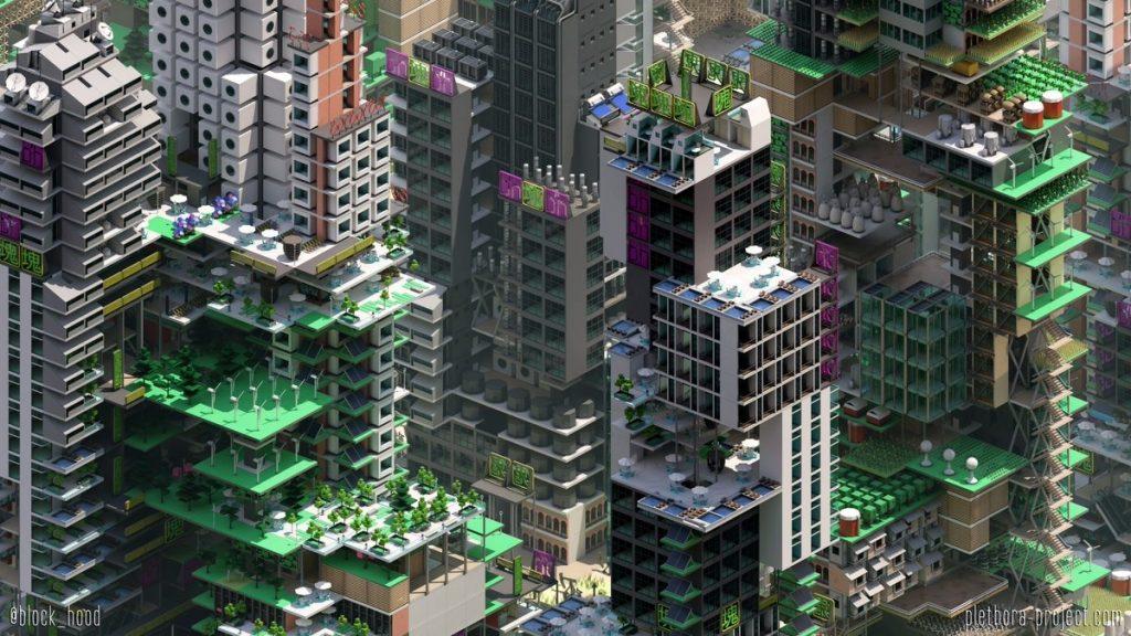 Jogos de Arquitetura