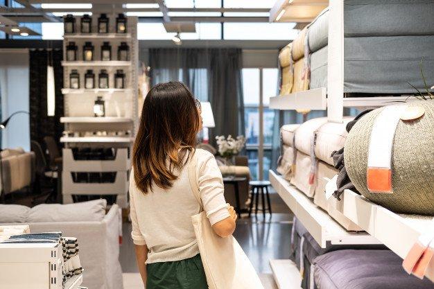 Comprar móveis - Entenda Antes