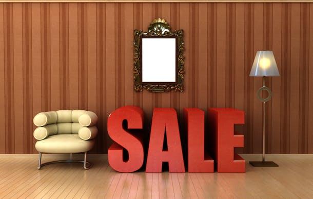 Comprar móveis