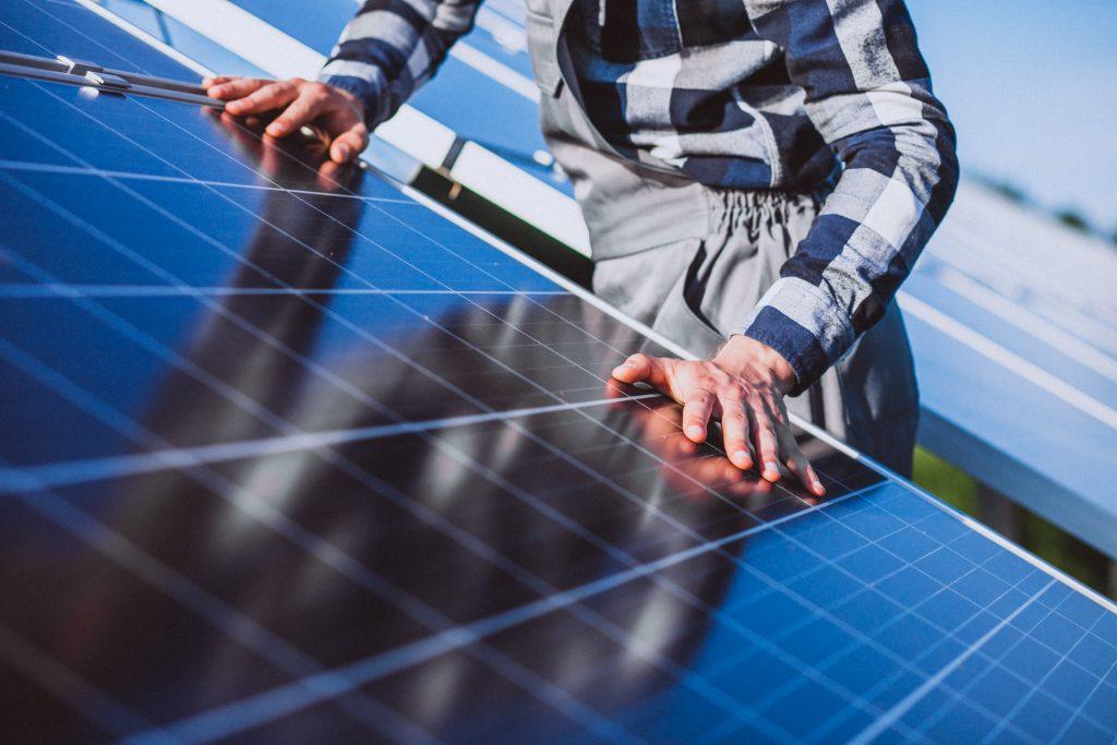 Uso de Energia Solar - Entenda Antes