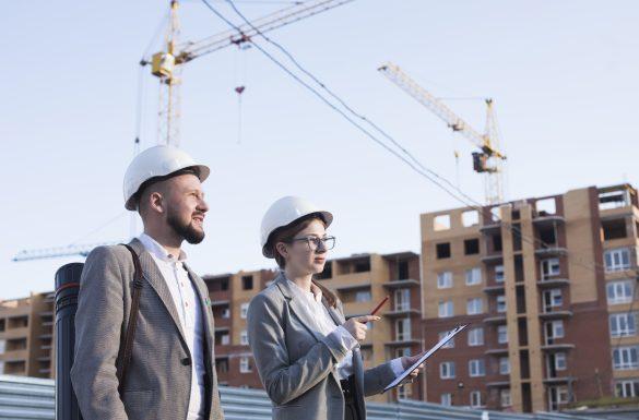 Gerenciamento de obra nos investimentos na construção civil - Entenda Antes