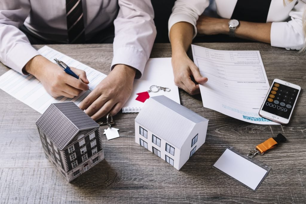 Investir na construção civil