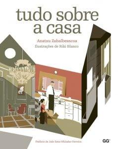 Livros de arquitetura - Tudo sobre a Casa - Entenda Antes