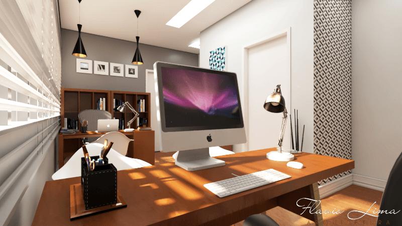 Iluminação Influencia a Produtividade