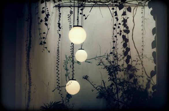 Tipos de Iluminação