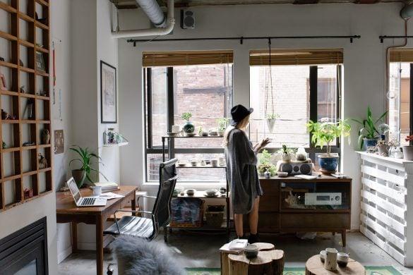 Apartamento studio - Entenda Antes