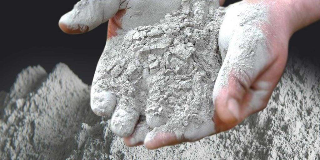 Tipos de concreto - Cimento