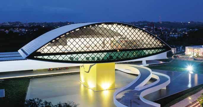 Quais os tipos de projetos na arquitetura?