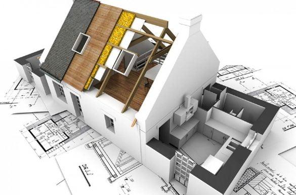 projeto arquitetônico - entenda antes