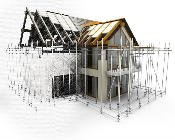 Projetos para construção