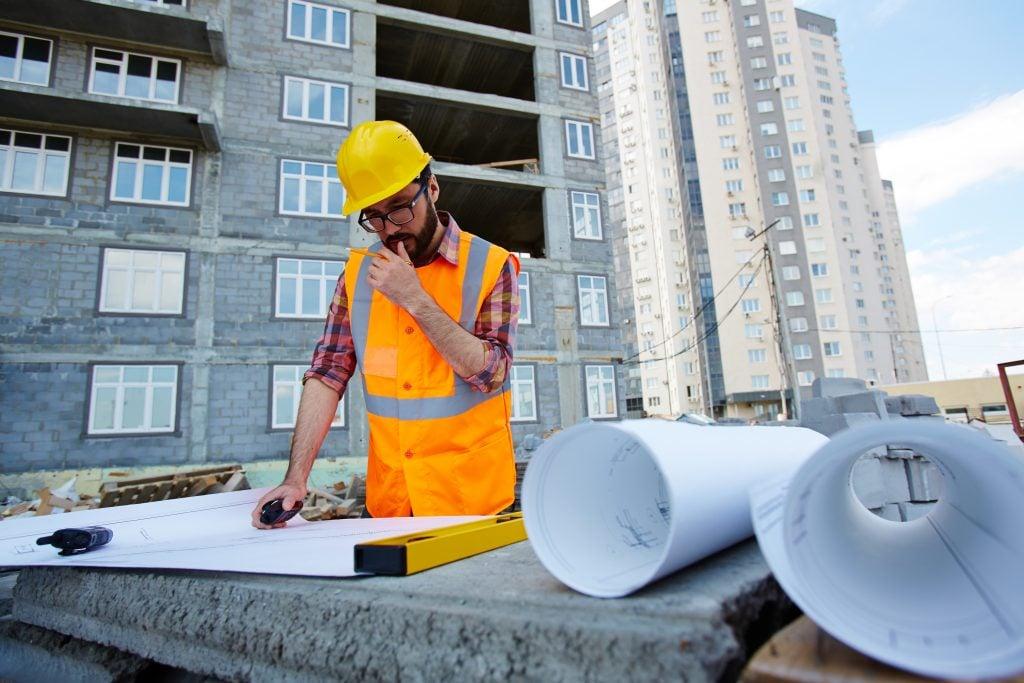 Projetos para construção - Projeto Estrutural