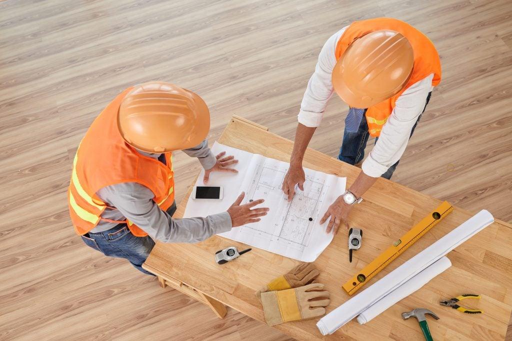 Gerenciamento de Obras - Entenda Antes
