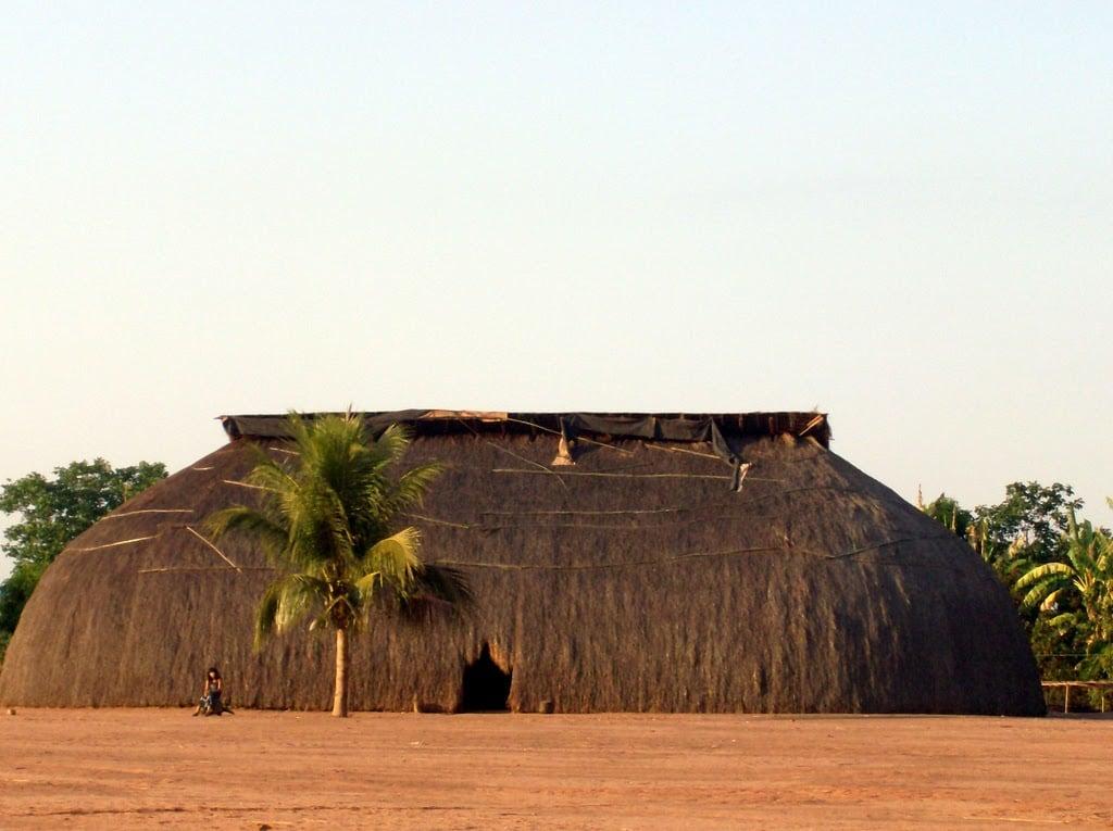 Arquitetura Vernacular