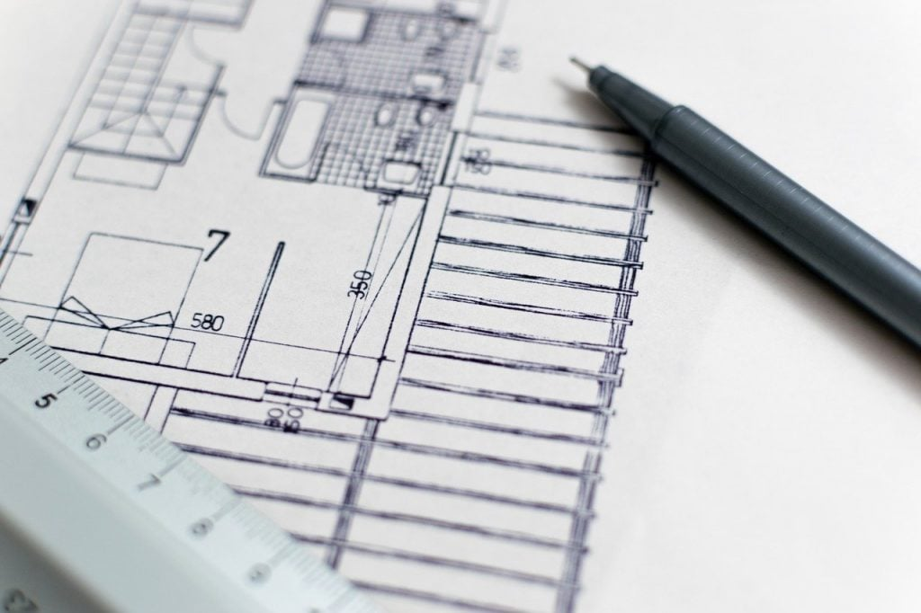 orçamentos para construção