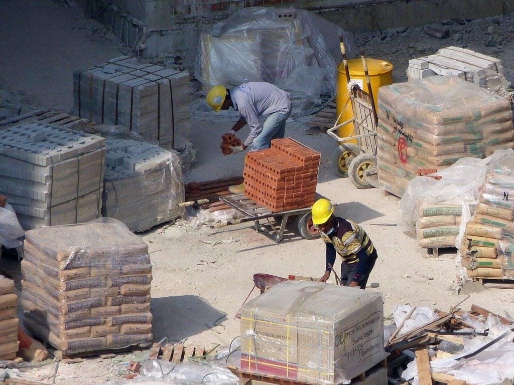 orçamentos para construção - orçamento de obras
