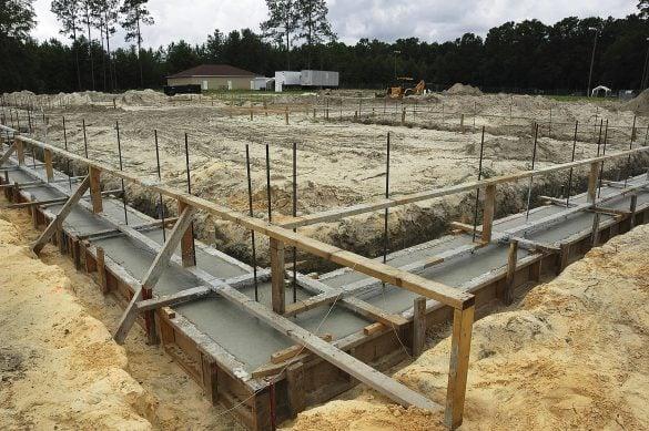 Tipos de fundações - Entenda Antes