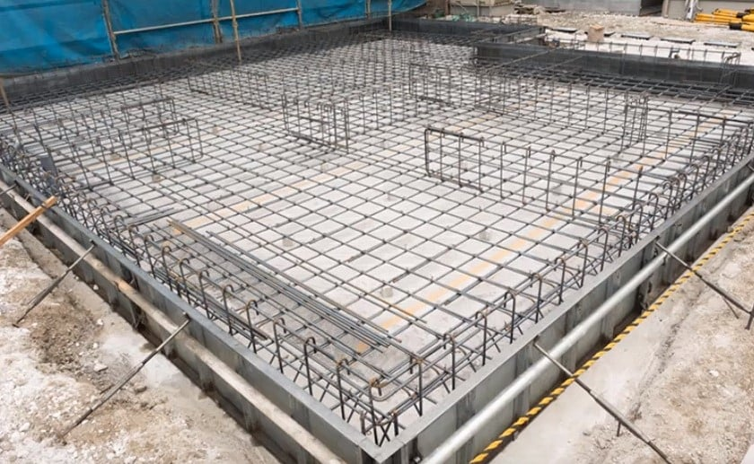 Tipos de fundações (radier) - Entenda Antes