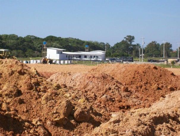 Tipos de fundações (solo siltoso) - Entenda Antes