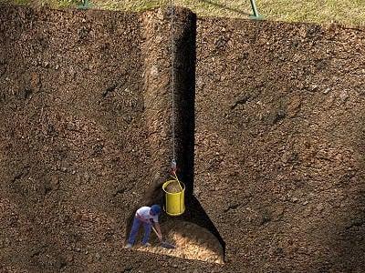 Tipos de fundações (tubulões) - Entenda Antes