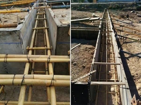 bambu - construção sustentável
