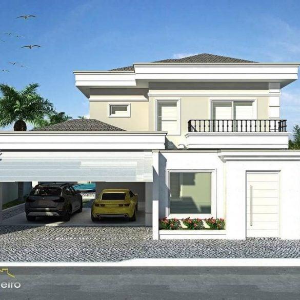 Tipos de Arquitetura - Arquitetura Neoclássica