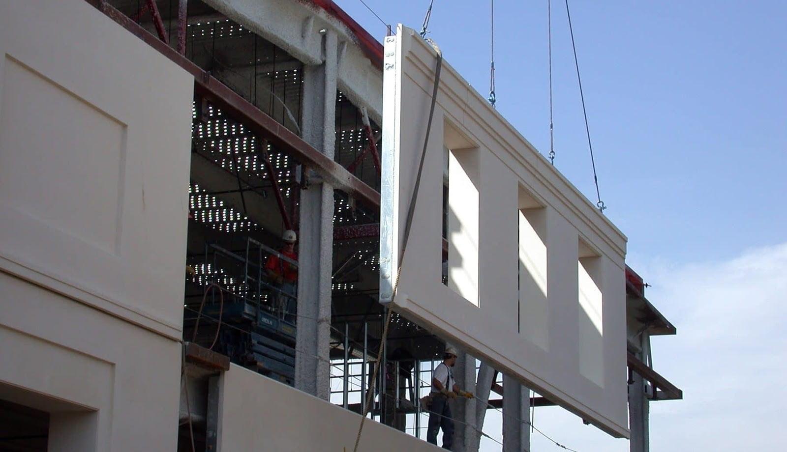 Pré-moldado de concreto Entenda Antes
