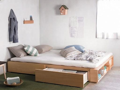 Tendências de decoração - móveis multifuncionais