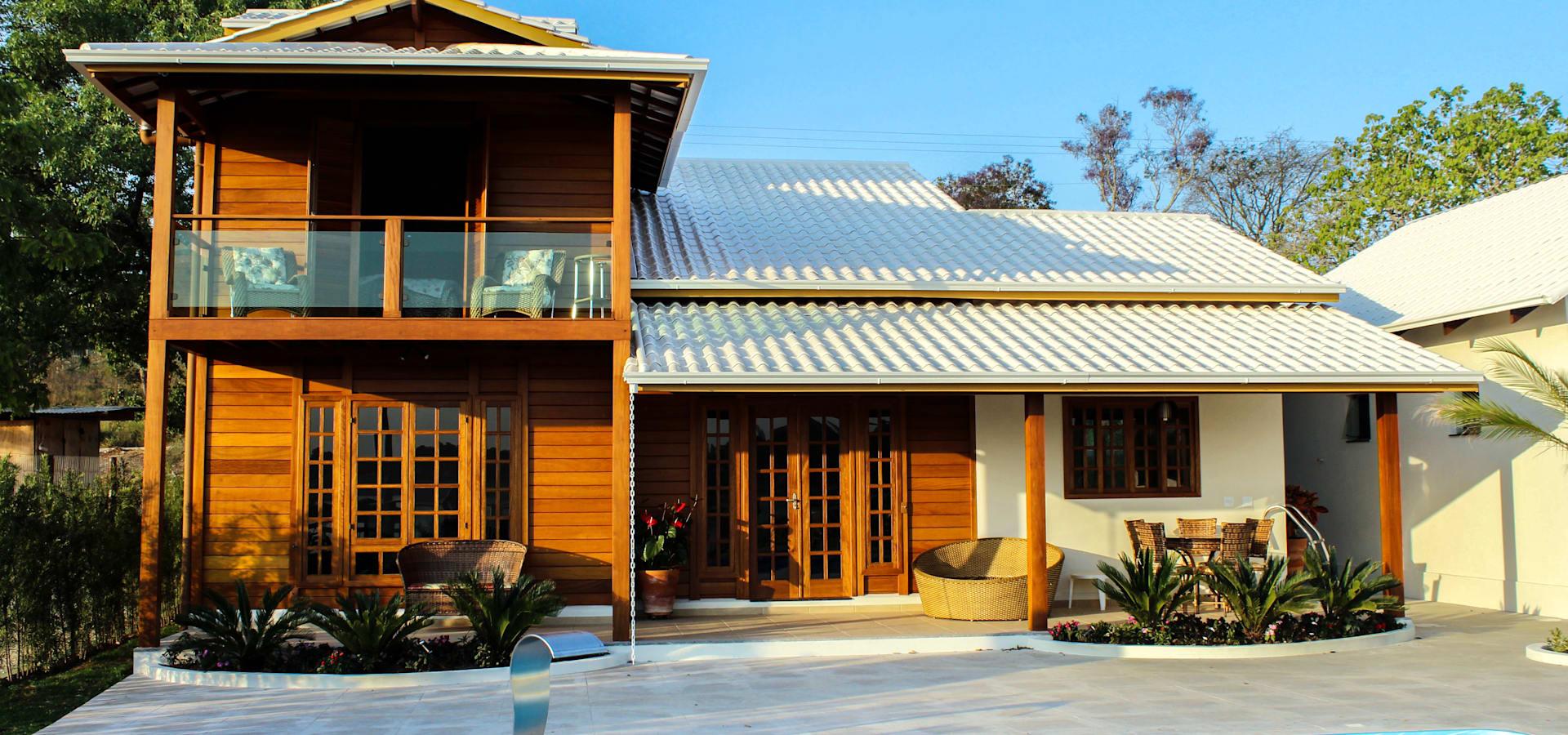 casas pré-fabricadas - Entenda Antes