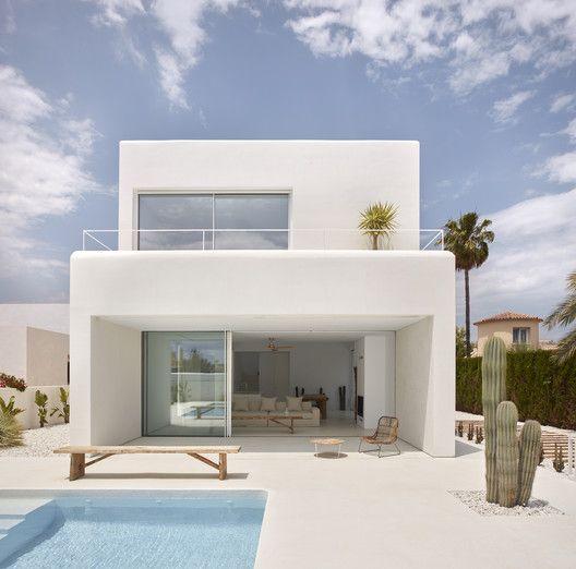 casas pré-fabricadas em isopor - com piscina