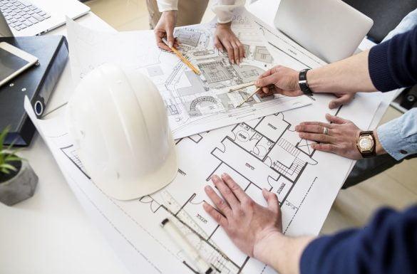 Guia de construção: gestão de obras para arquitetura e engenharia