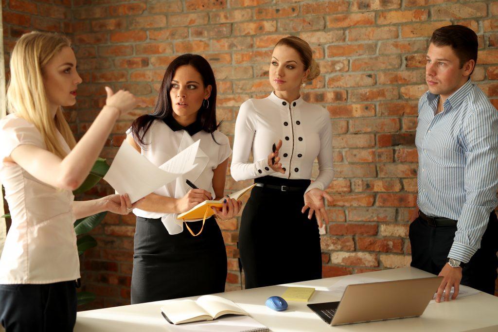 Alta performance: Usando o feedback para melhorar o desenvolvimento da sua equipe