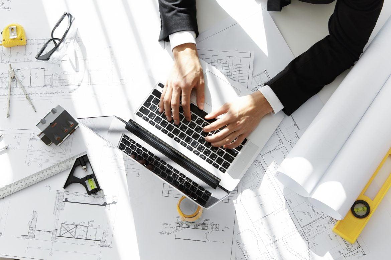 Empreendedorismo e gestão de escritório de arquitetura e engenharia