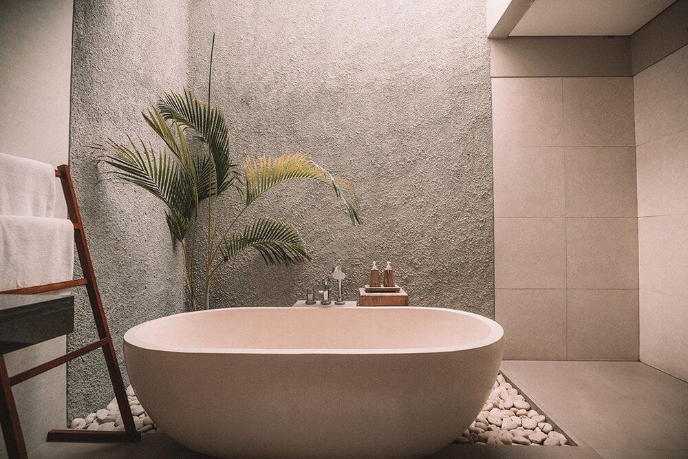 Saiba tudo sobre banheiras