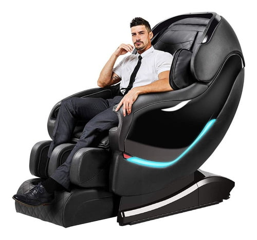 Cadeira de massagem confort