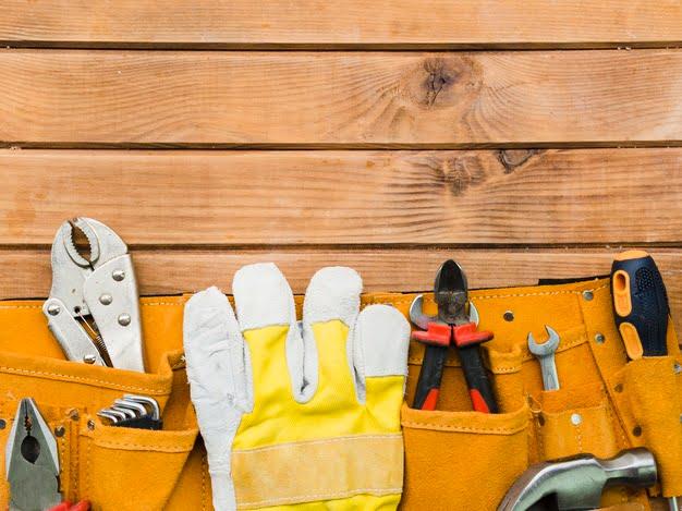 Manutenção de casas pré-fabricadas: Madeiras
