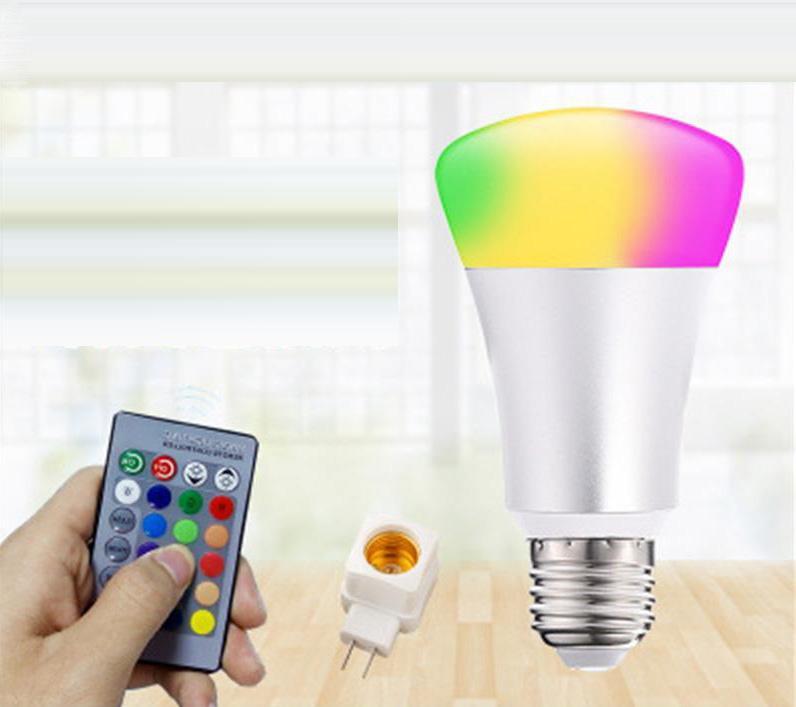 Modelo de luz inteligente