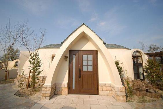 casas pré-fabricadas em isopor - capela
