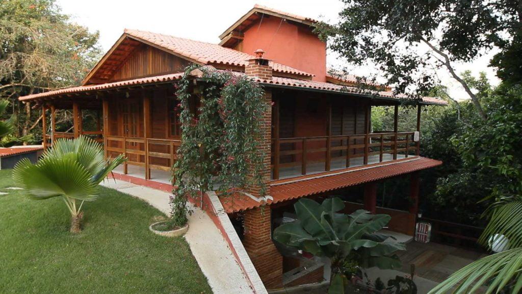 Como funciona a reforma em casa pré-fabricadas de madeira?