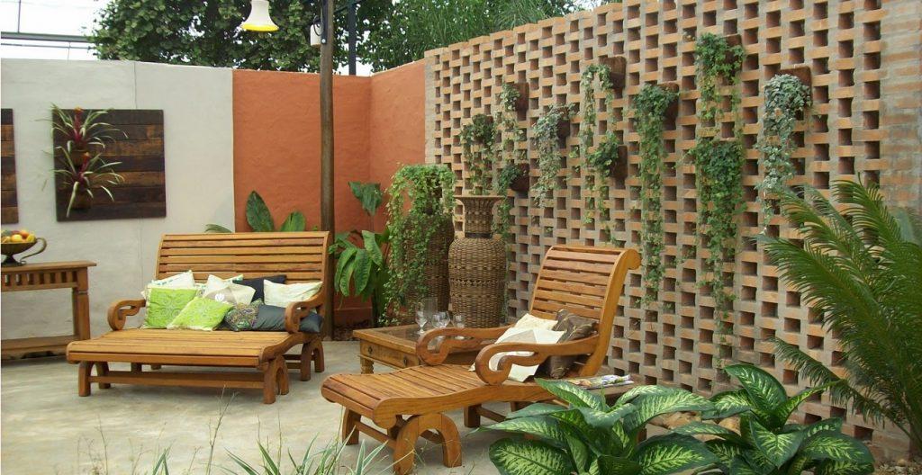 Tudo que você precisa saber na hora de escolher os móveis de jardim!