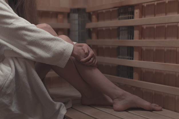 Descubra os benefícios da Sauna Seca