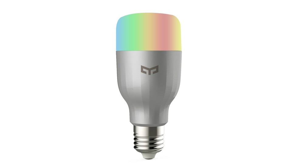 Luz inteligente: Xiaomi Mi LED Smart Bulb