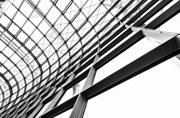 Por que você deve considerar construir em sistema steel frame? Entenda Antes de fazer