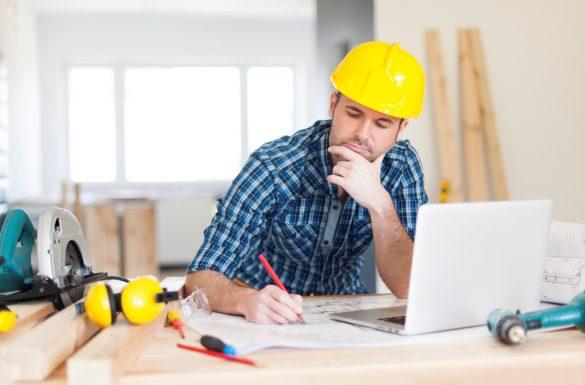 Sistemas de gestão de obras: a solução para evitar problemas e atrasos