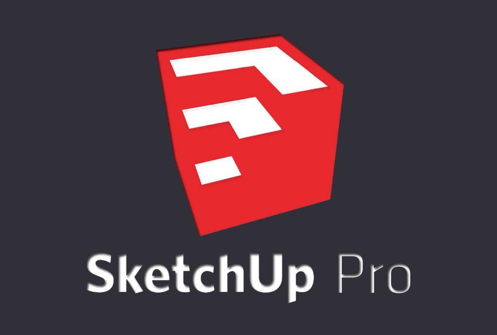 Programas 3D para arquitetos: SketchUp Pro