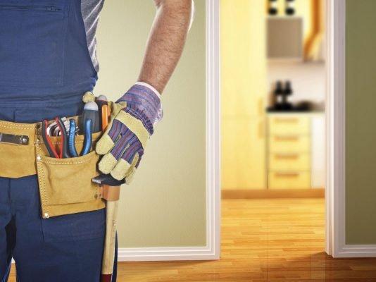 por que devo me preocupar com a manutenção residencial?